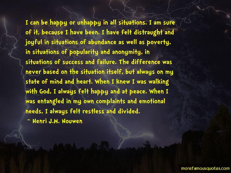 Felt Happy Quotes Pictures 3