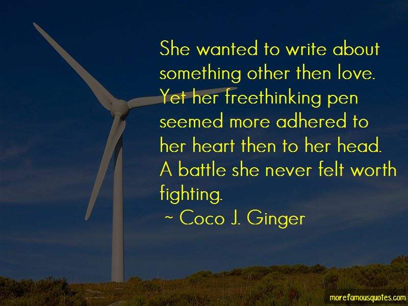 Fighting For Something Worth It Quotes Pictures 2