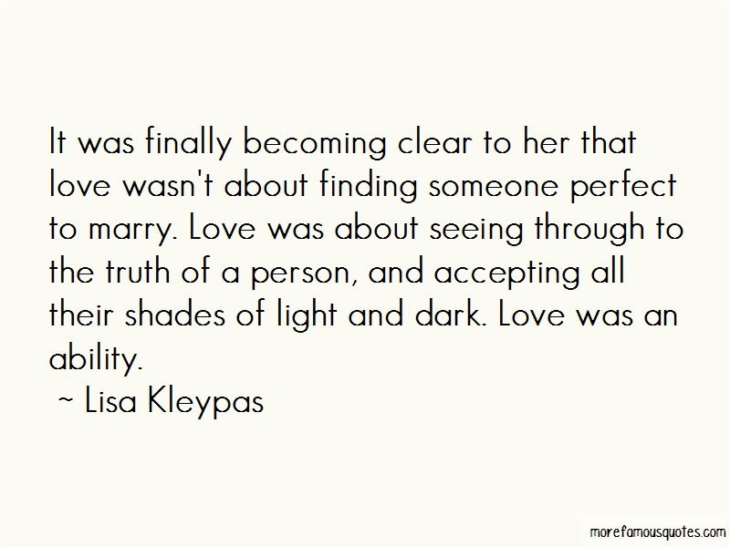 Finding Someone Perfect Quotes: top 5 quotes about Finding ...