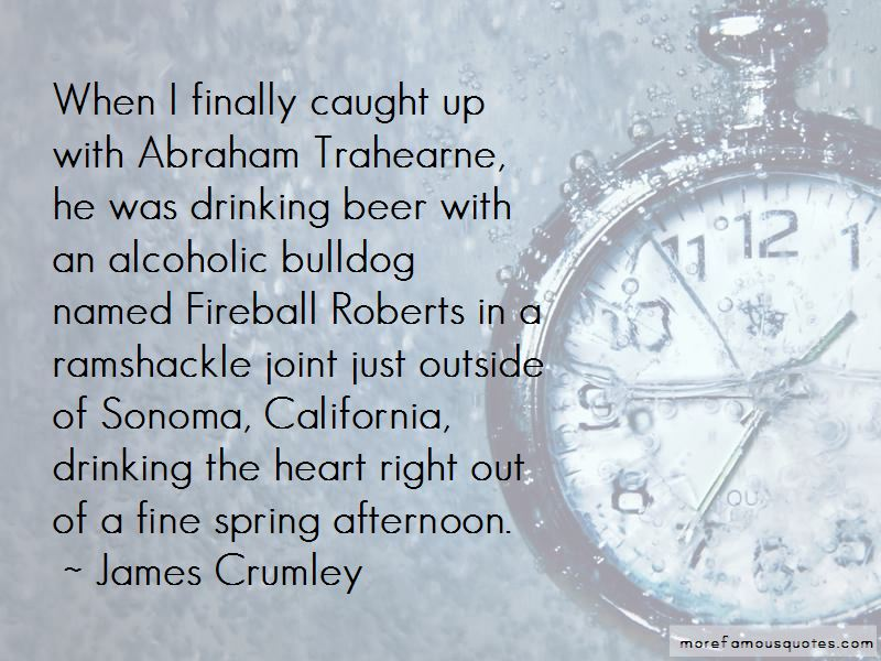 Fireball Roberts Quotes