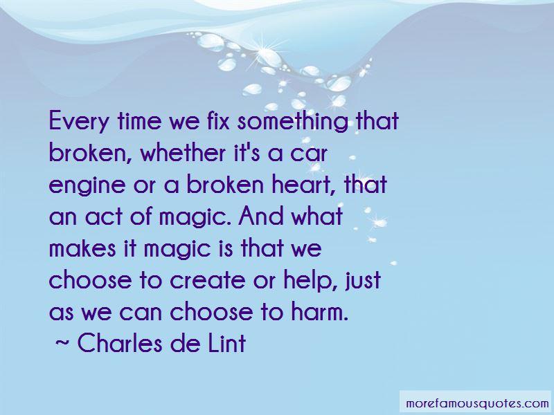 Fix My Broken Heart Quotes Pictures 2