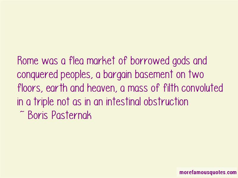 Flea Market Quotes Pictures 3