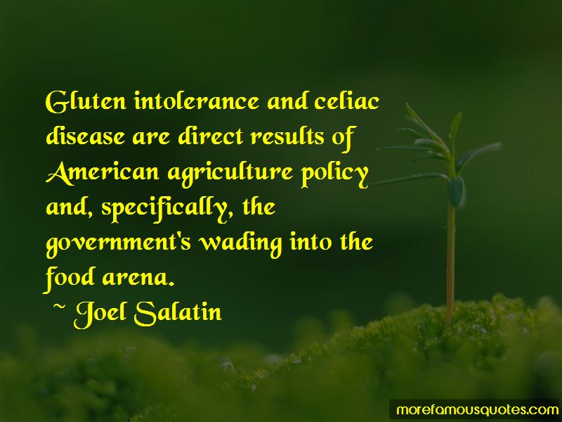 Food Intolerance Quotes Pictures 2