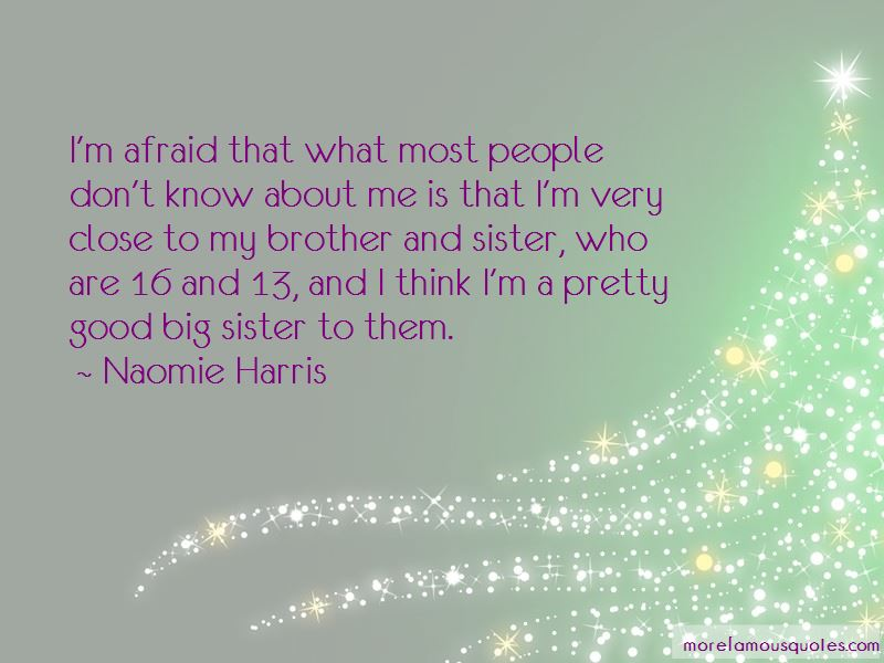 For Big Sister Quotes Pictures 2