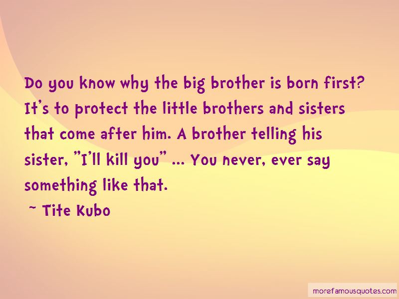 For Big Sister Quotes Pictures 4