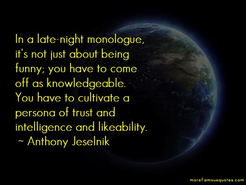 Funny Late Night Quotes: top 8 quotes about Funny Late Night ...