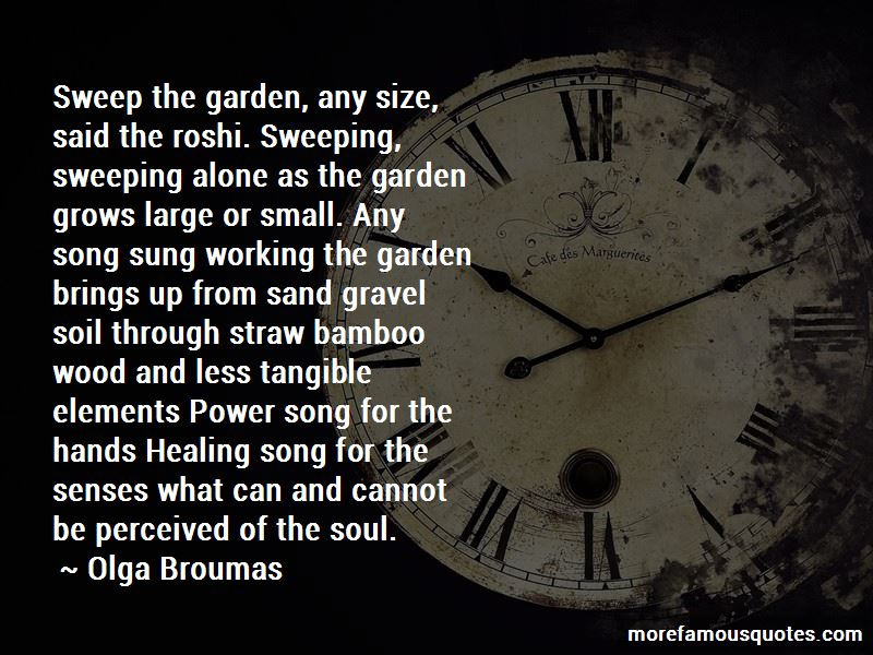 Garden Grows Quotes Pictures 2