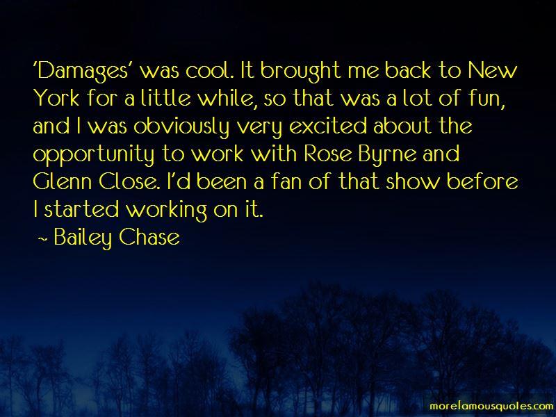 Glenn Close Damages Quotes Pictures 3