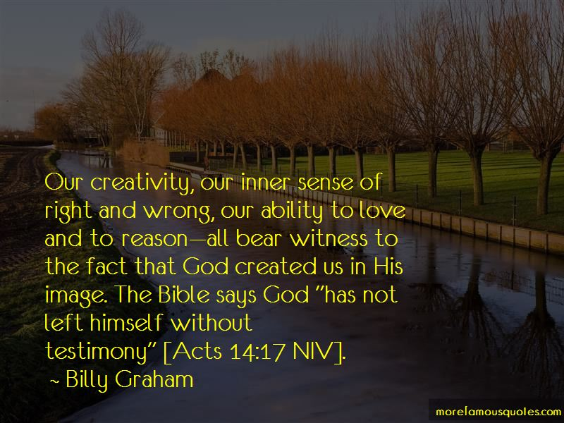 God Created Us In His Image Quotes Pictures 2