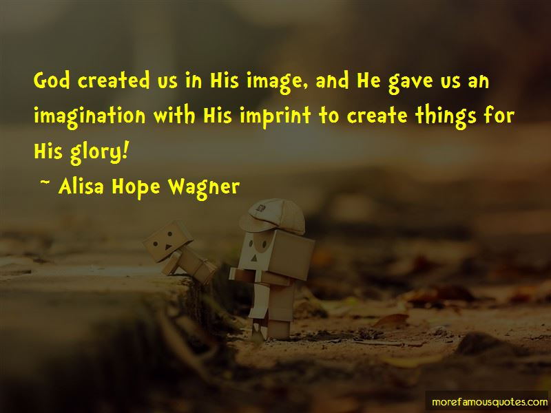 God Created Us In His Image Quotes Pictures 4