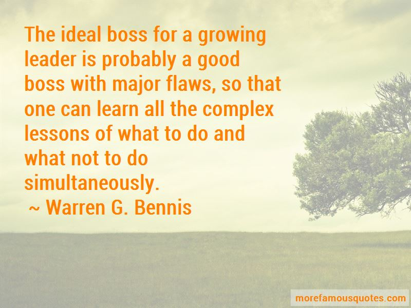 Good Boss Quotes Pictures 3