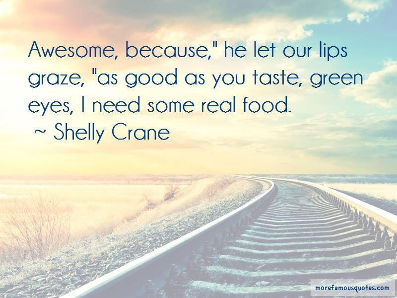 Good Taste Food Quotes Pictures 2