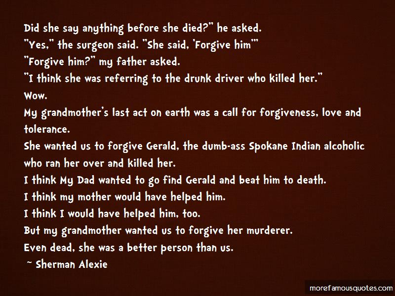 Grandmother Love Quotes