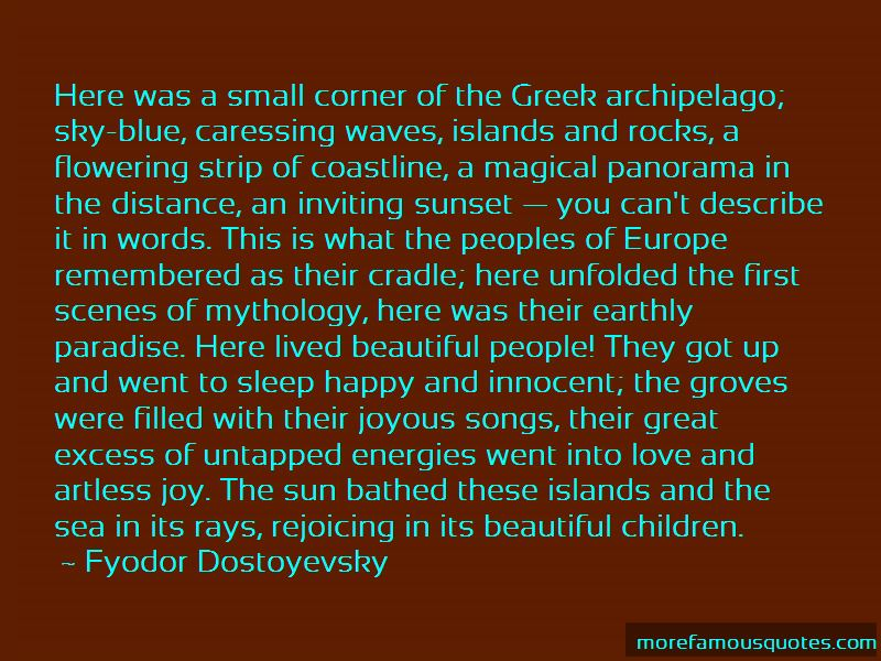 Quotes About Greek Mythology: Great Greek Mythology Quotes: Top 5 Quotes About Great