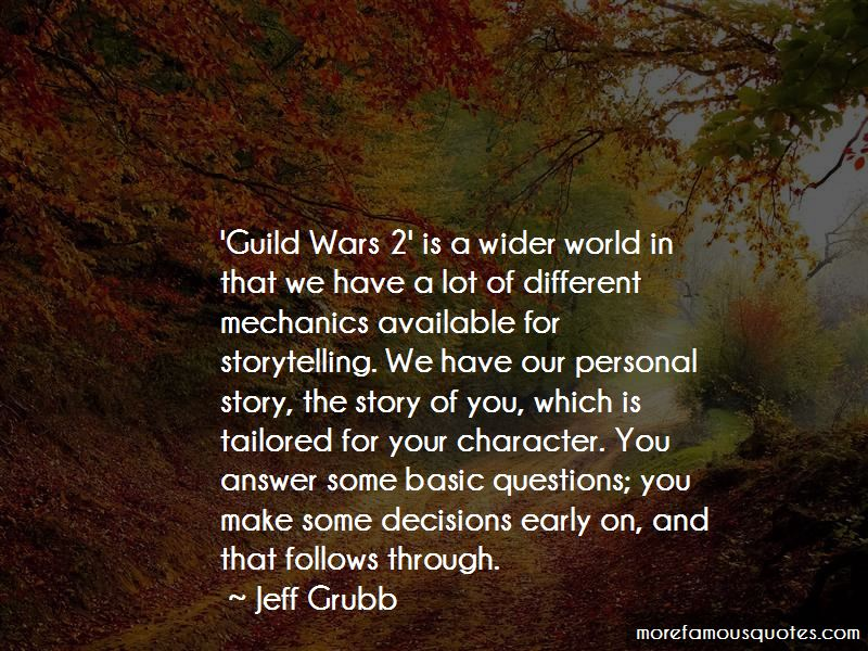 Guild Wars 2 Quotes Pictures 2