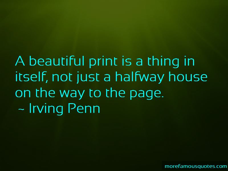 Halfway House Quotes