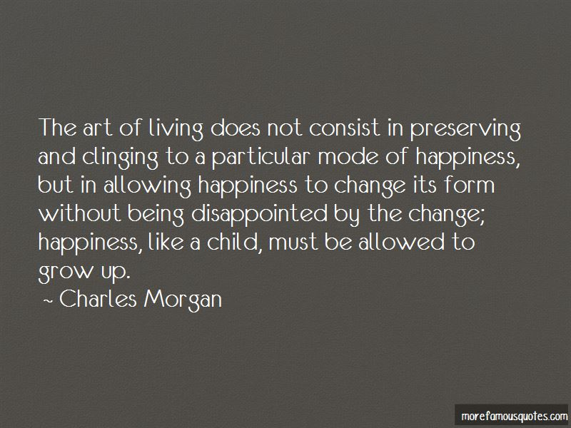 Happiness Like A Child Quotes
