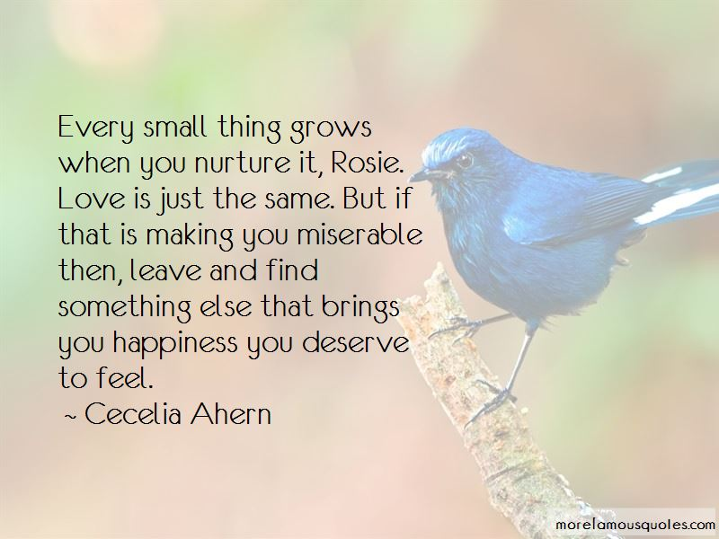 Happiness You Deserve Quotes Pictures 2