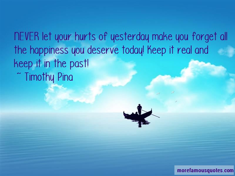 Happiness You Deserve Quotes Pictures 3
