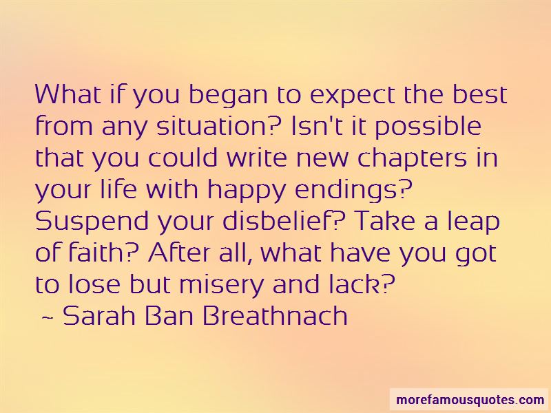 Happy Endings Best Quotes Pictures 3