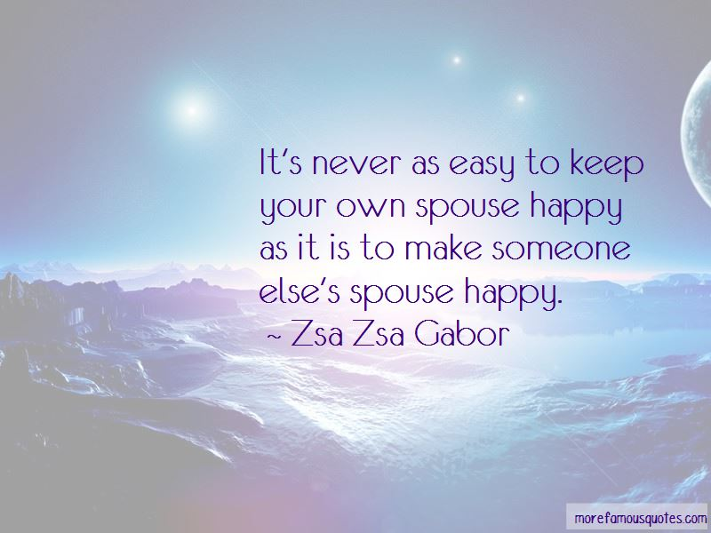 Happy Spouse Quotes Pictures 3