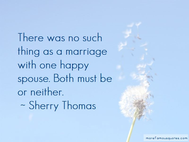 Happy Spouse Quotes