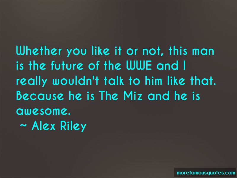 He Is Awesome Quotes