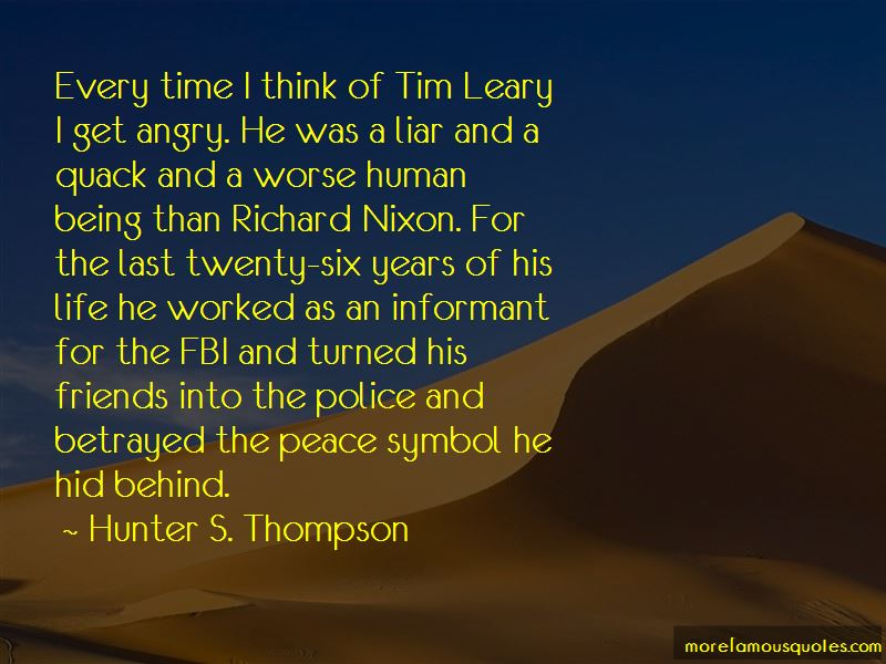 He Was A Liar Quotes Pictures 3