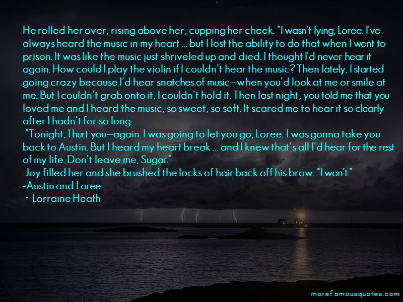 Heart And Hurt Quotes Pictures 2