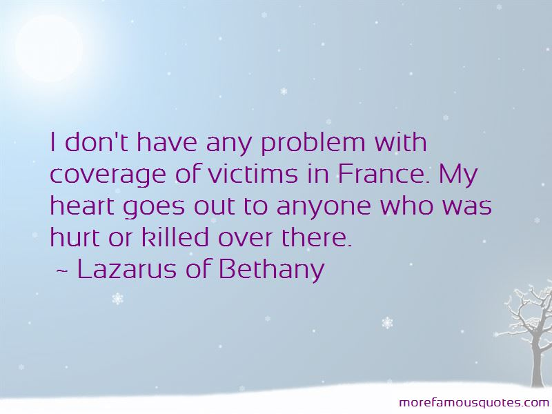 Heart And Hurt Quotes