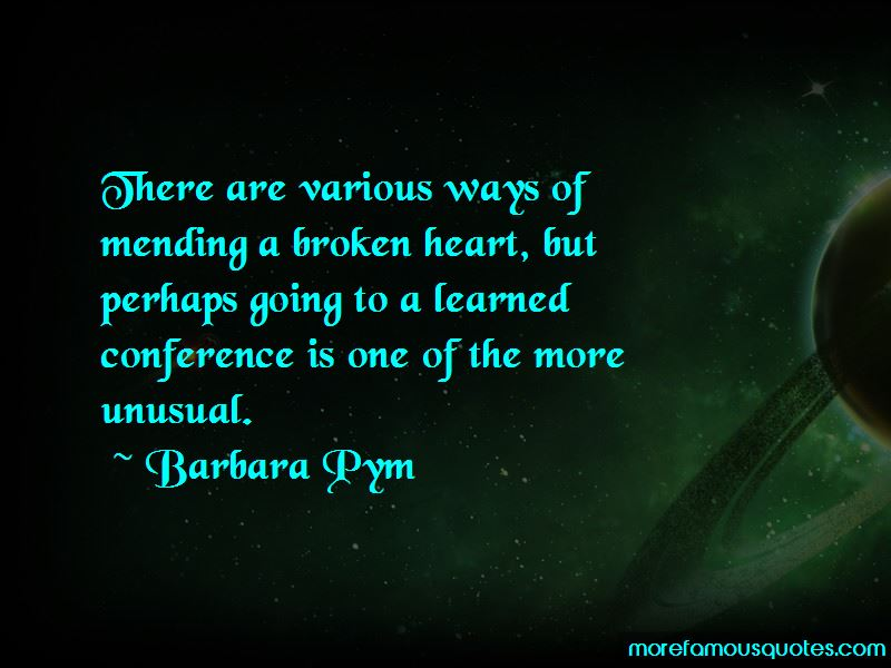 Heart Mending Quotes Pictures 4