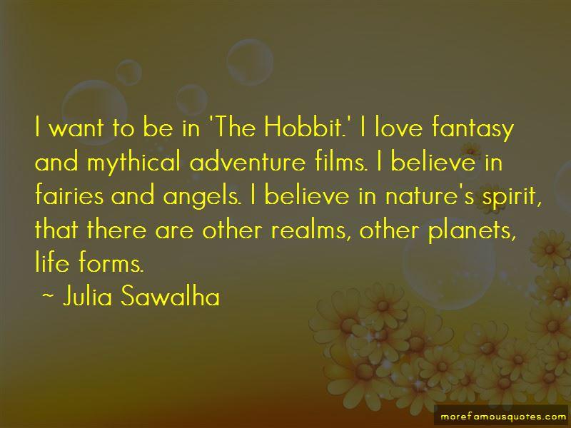 Hobbit Love Quotes Pictures 4