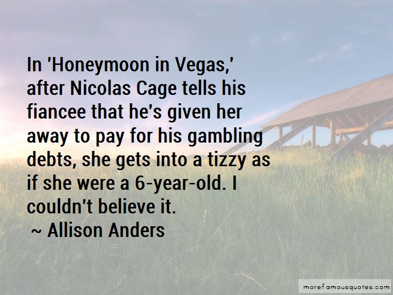 Honeymoon In Vegas Quotes Pictures 2