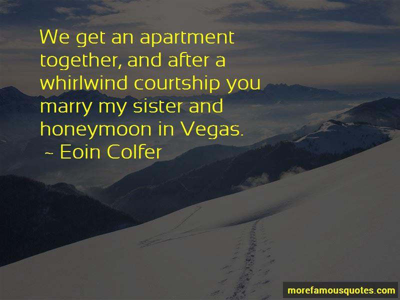 Honeymoon In Vegas Quotes Pictures 3