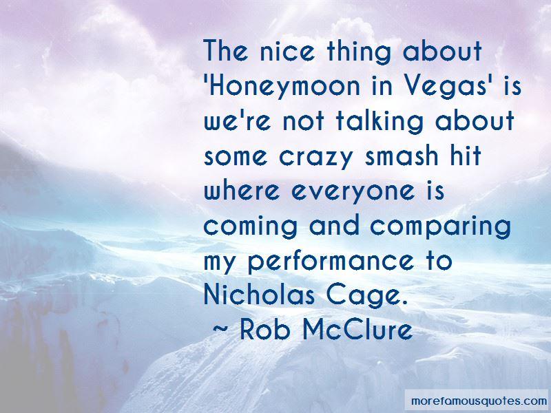 Honeymoon In Vegas Quotes