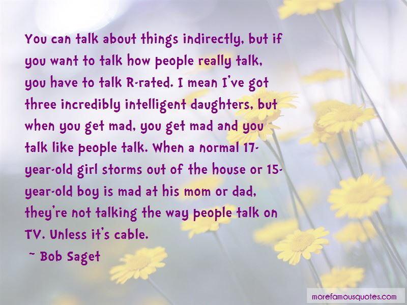 I Am Not A Normal Girl Quotes