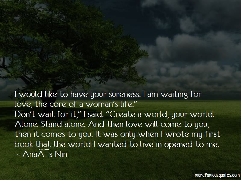 I Love Waiting For You Quotes Pictures 2