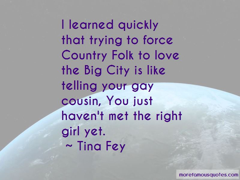 I Love You Country Girl Quotes: top 8 quotes about I Love ...