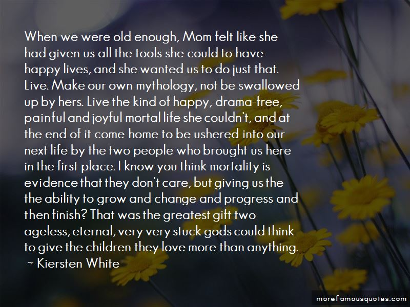 I Love You Mom More Than Anything Quotes Top 1 Quotes About I Love You Mom More Than Anything From Famous Authors