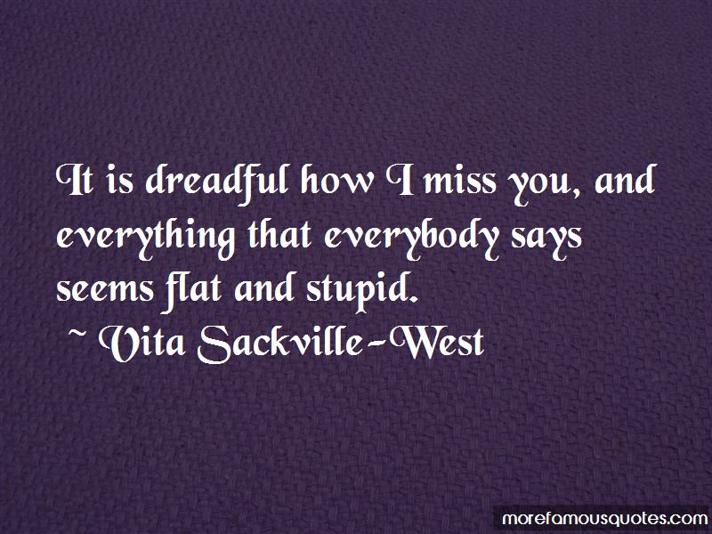 I Miss You And Quotes Pictures 3