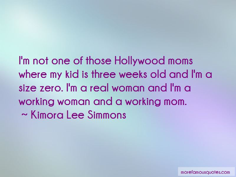 I'm A Real Woman Quotes