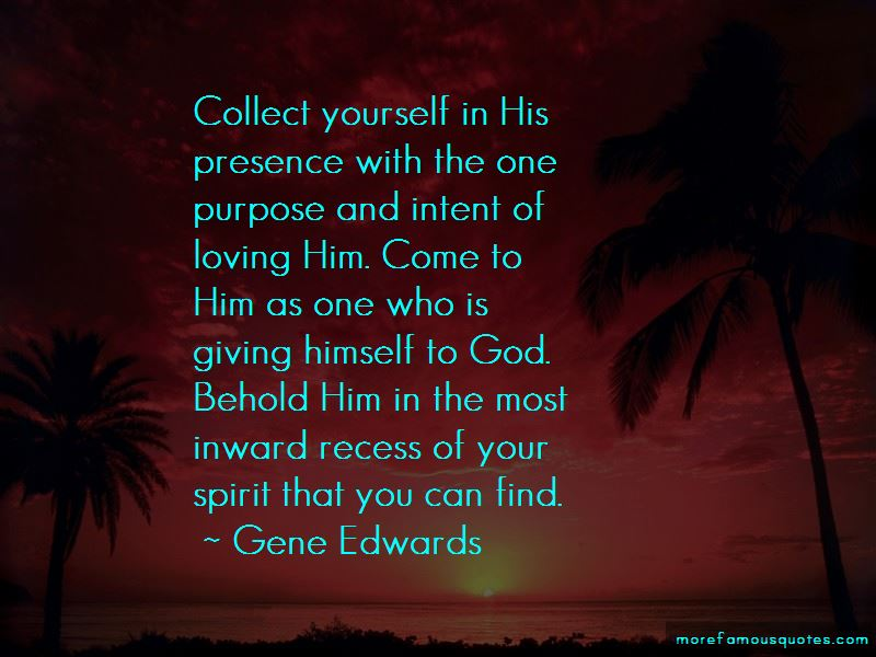 In His Presence Quotes Pictures 4