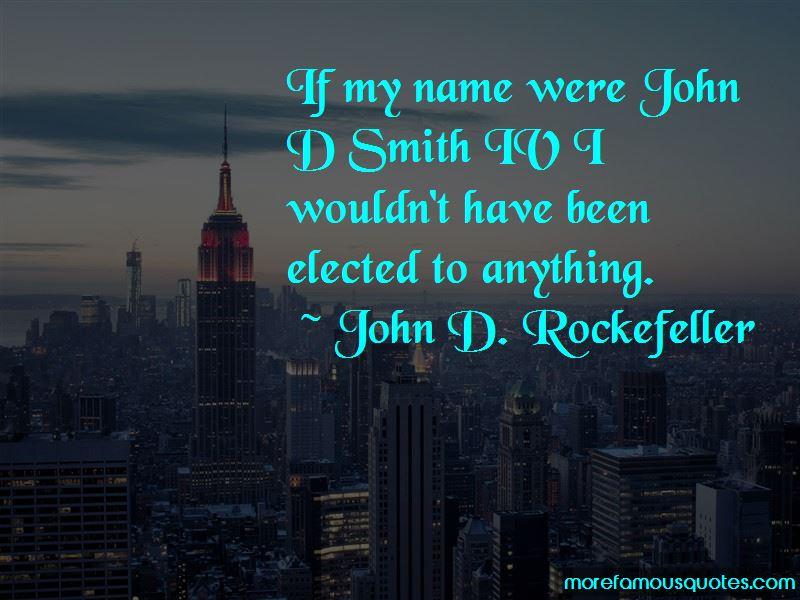 John L Smith Quotes
