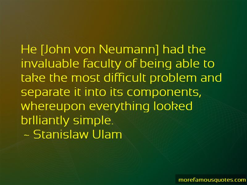 John Neumann Quotes Pictures 2