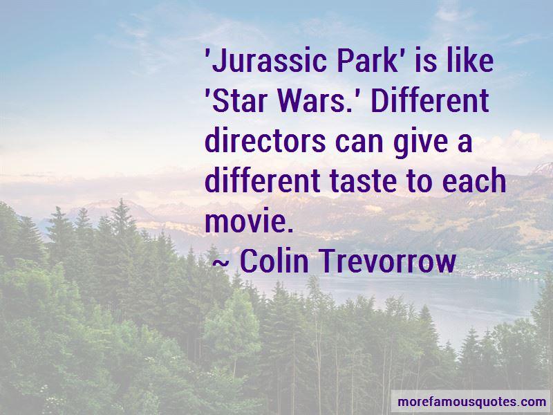 Jurassic Park 3 Quotes