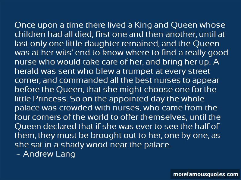 King Queen And Princess Quotes: top 6 quotes about King ...