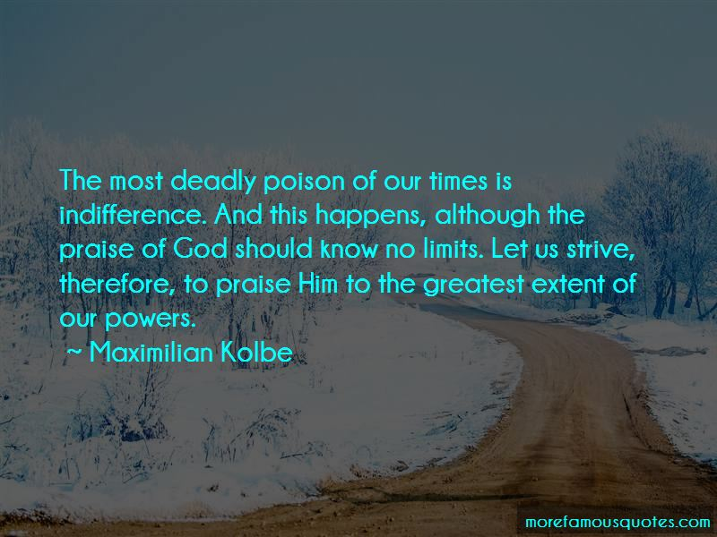 Know No Limits Quotes