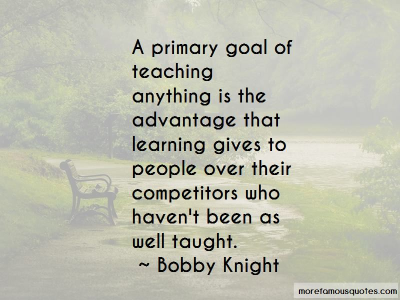 Learning From Competitors Quotes