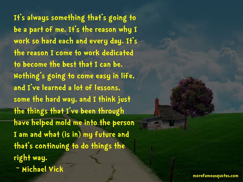 Life Become Easy Quotes Pictures 4