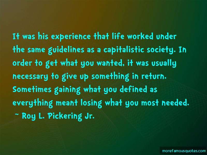 Life Guidelines Quotes Pictures 3